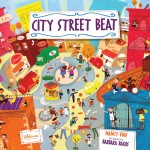 City Street Beat bookcover